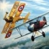 Landing the Hanriot HD.1 - last post by Ace_Ivo