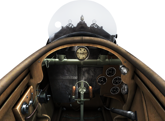 Albatros D.III / Store / Rise of Flight - free-to-play game about the ...